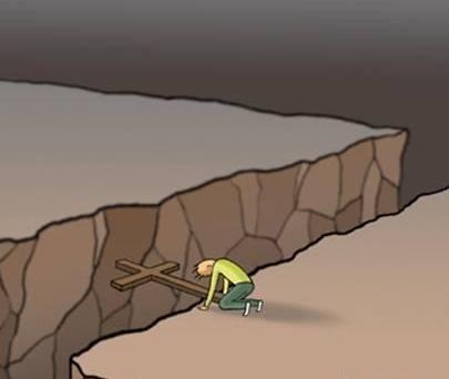 當你想放棄時,一定要看看這個漫畫!(瘋轉3000000次)