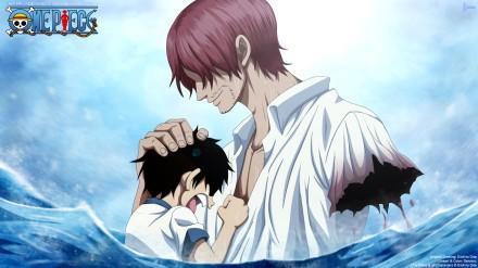 海贼王 红发杰克原来也吃了恶魔果实 他的果实能力太可怕了...
