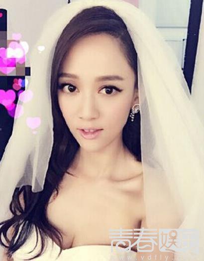 <<「陳喬恩」自曝「我要結婚了」 網友猜測難道是他...>>
