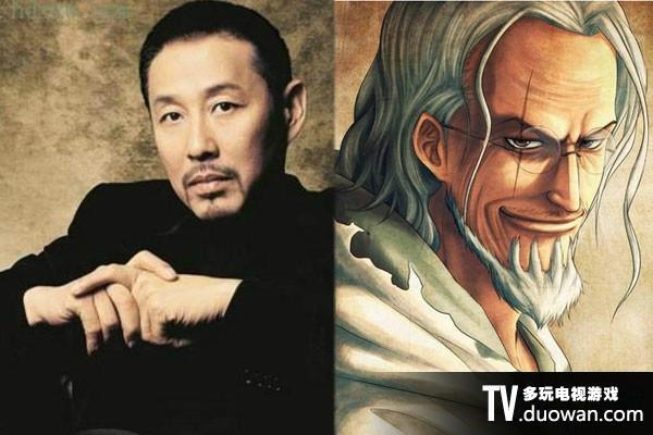 《海賊王》能拍真人電影版嗎?這些演員也太像了吧...演女帝的竟然是她!