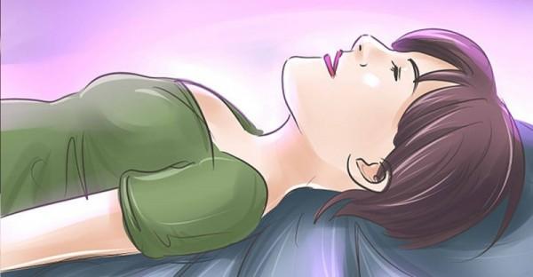 為什麼常常「睡醒」後感覺比沒睡還累?原因竟然是這樣...