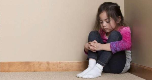 美國是這樣懲罰孩子 – 不打也見效。永久收藏 !值得分享!