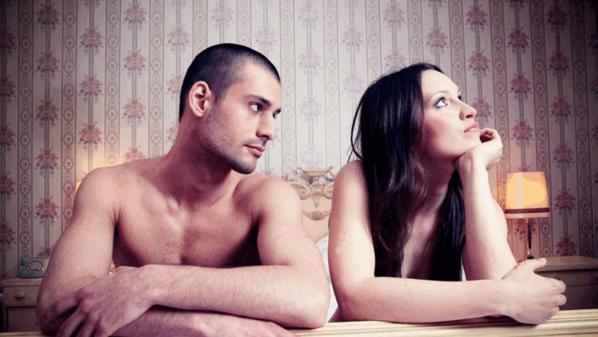 留意你的另一半:男女出軌十大表現!