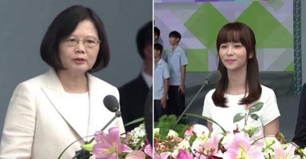 蔡英文就職演說,「這4個字」一出口...台下所有人拍手叫好!太震撼了...全台灣人等的就是這一刻!