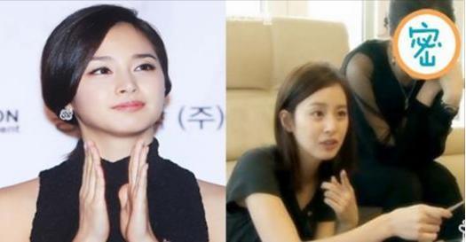 韓國第一美女「金泰熙的姊姊」竟長這樣,姊姊的真實身分是...