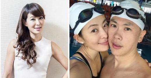 41歲藝人「賈永婕」開心迎接「結婚14周年」!沒想到老公竟送出「這個大禮」讓她臉當場歪掉!