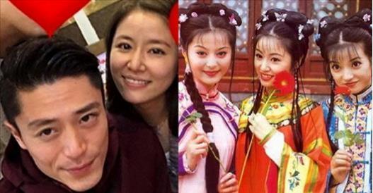 40歲「林心如」婚禮冒出「最美軍師」助陣,傳《還珠》3大女神將合體現身,讓粉絲相當期待!