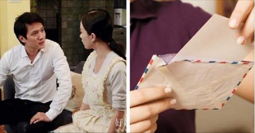 她和丈夫大吵後「憤而離家出走」,2天後她收到「丈夫寄來的信」....上萬名網友都感動哭了!