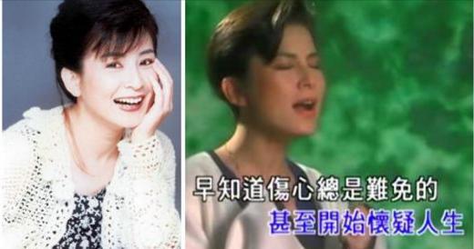當年「陳淑樺」以《夢醒時分》紅遍全台、卻在事業最巔峰為了「這個人」退出歌壇!如今她竟過著…