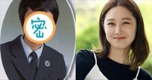 畢業紀念冊果然是女星殺手!韓國女星現在和學生嫩照差太多啦