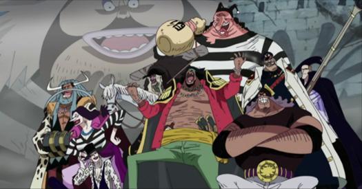 不是黑鬍子!《海賊王》唯一一個船員的懸賞金比船長高的海賊團,船長是神一樣的人物!