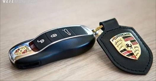 豪華名車的鑰匙都長怎麼樣?第十個你絕對沒見過...