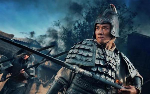 常山趙子龍!古代趙雲,如果用現代化數據去分析他的人生...他真的是一個變態的佼佼者,古代的「戰爭機器」