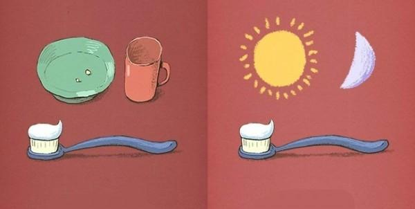 原來三餐飯後刷牙是錯的!10個「錯誤」的生活習慣,可能會讓你的健康越來越糟!