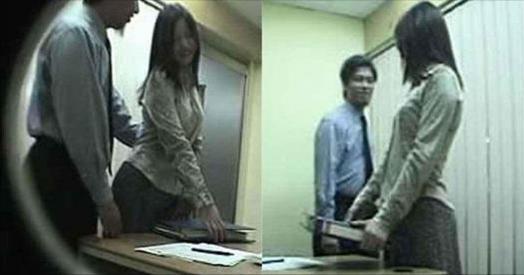 兩個女員工搞定老闆,事後一個升職了,另一個卻在晚上收到老闆的訊息…