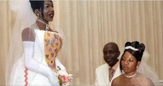 17個毀掉整場婚禮的超失敗結婚蛋糕!弄成這樣這婚是要怎麼結啦!