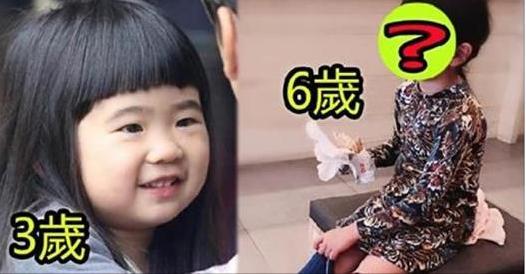 幾年不見曹格女兒6歲了,吳速玲果然是時尚辣媽,竟把「我是姐姐!」養成這樣...