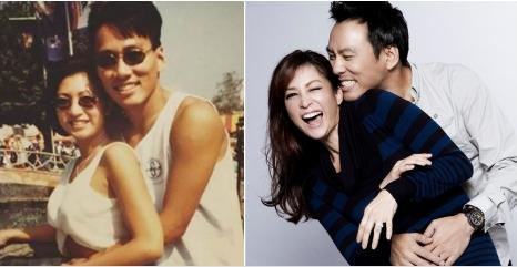 44歲艾力克斯深情告白:「我還是好愛這女孩!」和李詠嫻「相愛21年」關鍵就是這7大法則!