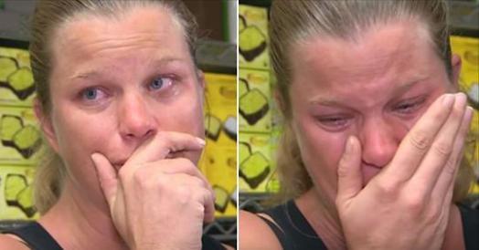 日夜兼差的孕婦害怕地向老闆提出想請帶薪產假,但老闆說「妳離開前還得做這一件事…」讓她當場爆哭!