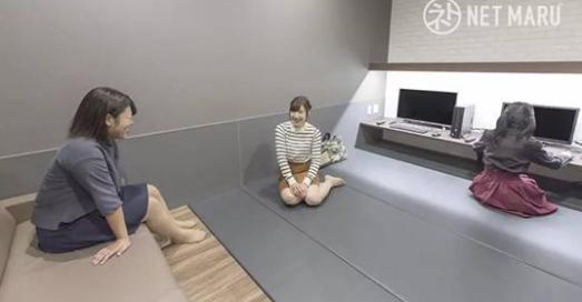 睡覺、上網、洗澡、洗衣樣樣設施齊全的日本逆天網吧,每夜竟不到2000日元!