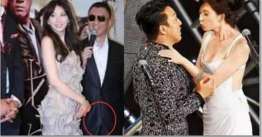 為何42歲的林志玲能紅到現在?看完這些照片保證你秒懂!