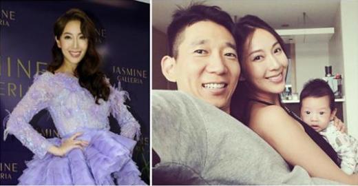 隋棠結婚時「堅決不辦婚禮」,1年後才說出背後的「真正原因」!這麼做太有智慧了…