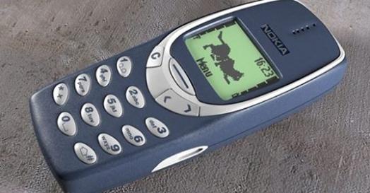這名阿富汗男子用生命證明 Nokia才是史上最棒的手機品牌,現在所有拿iPhone的人都太傻了!
