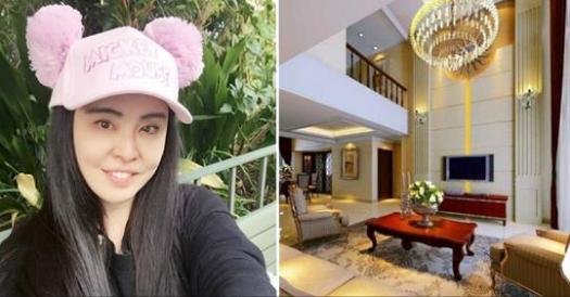 王祖賢「退出演藝圈」隱居加拿大!她一生未嫁靠著「超強省錢法」坐擁億萬豪宅!