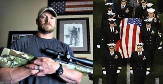 美軍王牌狙擊手,能在1920米外擊斃人,最後被戰友槍殺
