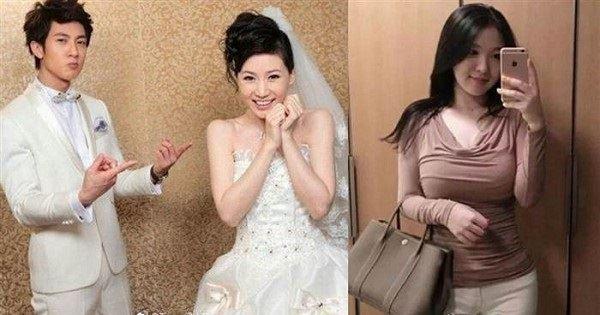 吳尊妻子林麗瑩近照曝光,不僅不醜,比很多女明星女神還要漂亮!