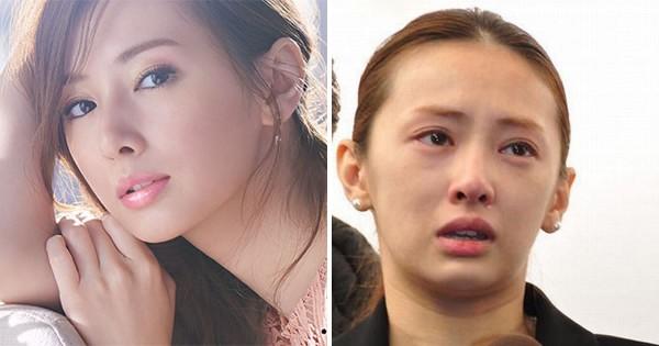 24位日本女星「有化妝VS全素顏」臉蛋大比拼,居然真的有人沒化妝比有化妝更美!