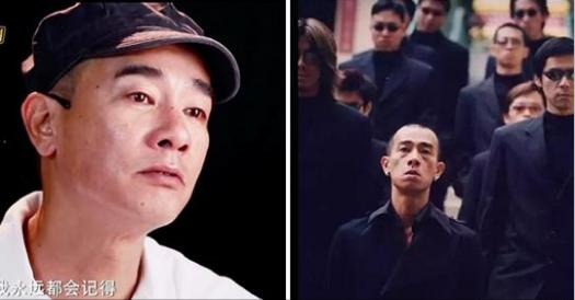 陳小春從小住貧民窟「被鎖腳鐐打耳光」!他忍淚透露:「為了3千賣掉親弟弟.....」